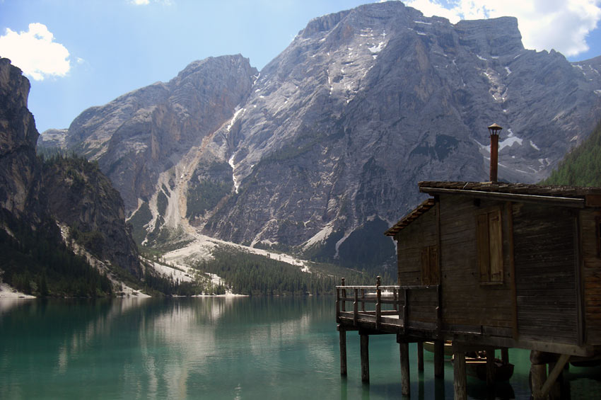 Arrivo posizione residence emmy a san candido - Residence a san candido con piscina ...